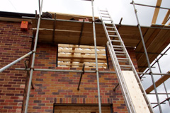 trusted extension quotes Hollybush